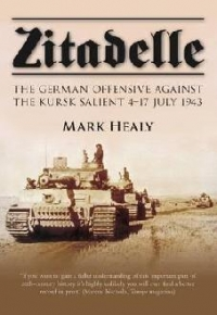 Zitadelle the german offensive against
