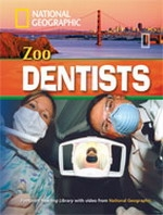 Zoo Dentists DVD