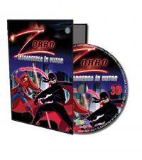 Zorro - Filmul