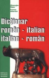 dictionar italian roman online