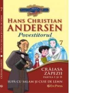 Andersen Povestitorul porcarul