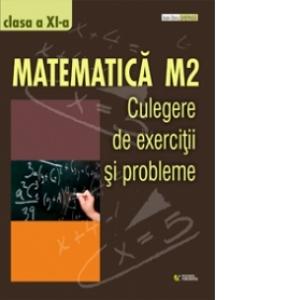 Culegere de exercitii si probleme  Clasa a-XI  Matematica M2