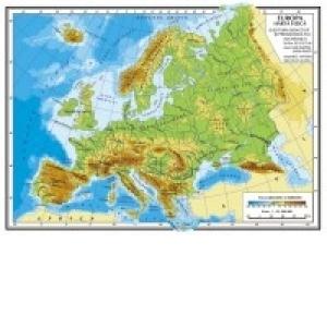 Harta Criminalităţii La Nivel European Regiunea Din Romania Care
