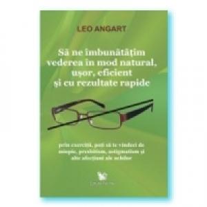 este posibil să îmbunătățim vederea și cum cum să vindeci vederea foarte repede