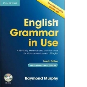 English grammar in use 4th edition with cd-rom (pdf + audio.