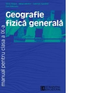 geografie fizica generala manual pentru clasa a ix a gabriela rh librarie net Geografie Miv Facultatea De Geografie Cluj