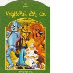 Colorez Povesti Alese Vrajitorul Din Oz