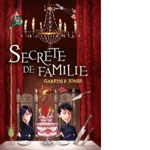 Carti despre familie