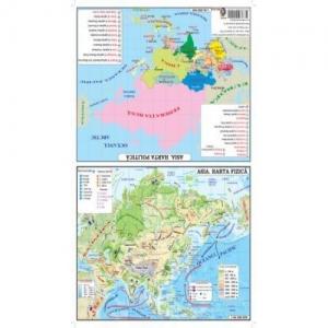 Harta Asia Pliant