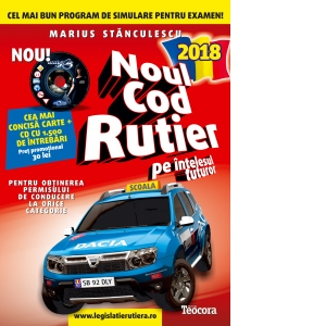 Noul Cod Rutier 2013 Pdf