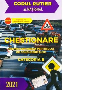 Carte Scoala De Soferi 2020 Pdf