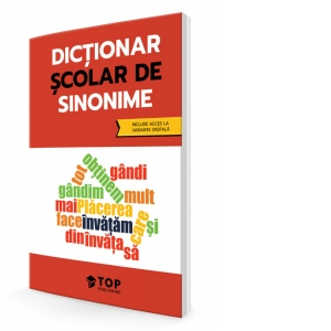Dictionar de expresii sinonime