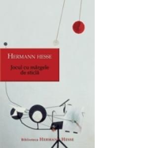 Hesse, Hermann Jocul Cu Margele de Sticla