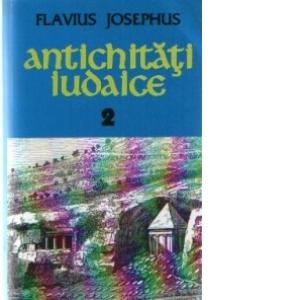 ANTICHITATI IUDAICE EBOOK